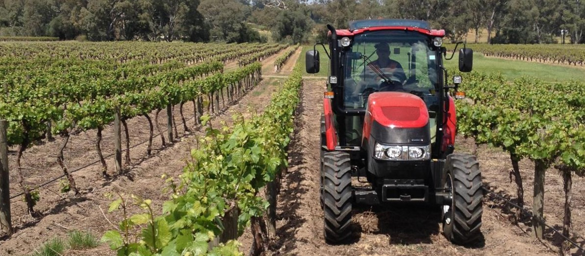 Viticulture Tyres & Wheels