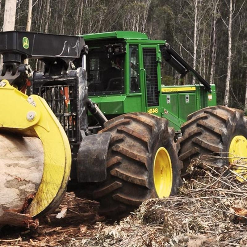 FORESTRY TYRES