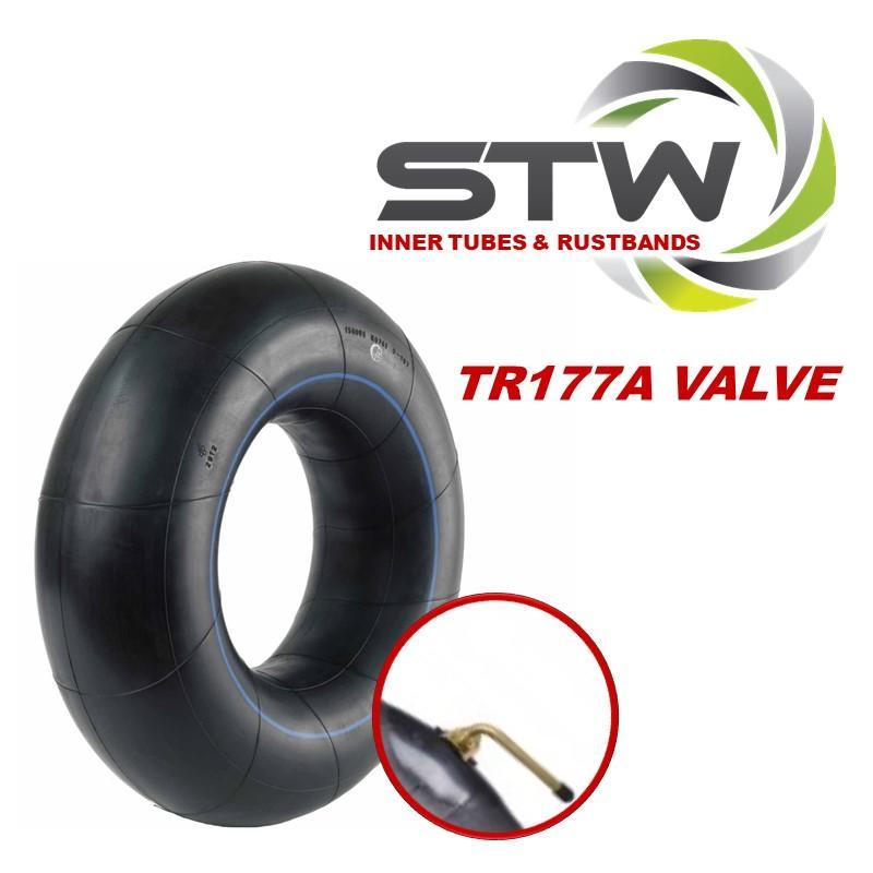 8.25-16 TUBE TR177A VALVE PREMIUM DUTY (15 PER CARTON)