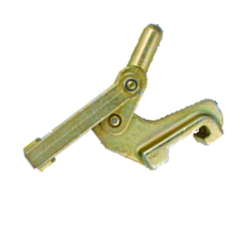 SPI DUAL OVER-CENTRING CLAMP