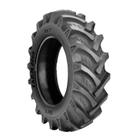 250/80-18(9.5-18) BKT FARM 2000 TRACTION  R-1 115/127A8 TT