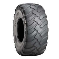 750/60R30.5 BKT FL630 SUPERSTEEL BELTED FLOTATION 181D TL