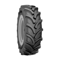380/70R28 GALAXY EARTHPRO 700 RADIAL R-1W 127A8/B TL