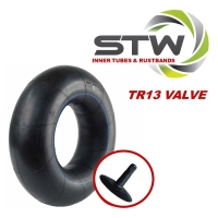 23/8.50-12 TUBE TR13 VALVE PREMIUM DUTY (20 PER CARTON)