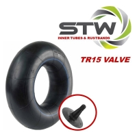 6.00-16 TUBE TR15 VALVE STANDARD DUTY (22 PER CARTON)