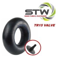 12.5/80-18 TUBE TR15 VALVE PREMIUM (6 PER CARTON)
