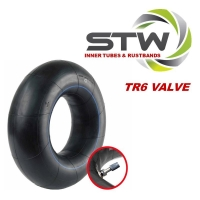18/8.50-8 TUBE TR6 VALVE STANDARD DUTY (22 PER CARTON)