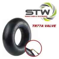 8.25-15 TUBE TR77A VALVE PREMIUM DUTY (12 PER CARTON)
