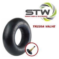 13.00-24 TUBE TR220A VALVE EXTRA HEAVY DUTY (4 PER CARTON)