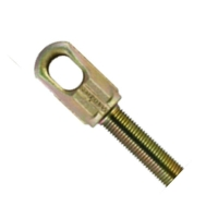 M22 EYEBOLT & NUT SPI CLIPON DUAL